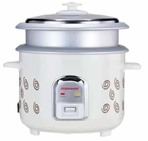 Sowbhagya annam plus rice cooker