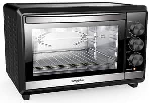 Whirlpool magicbook 18litre OTG oven