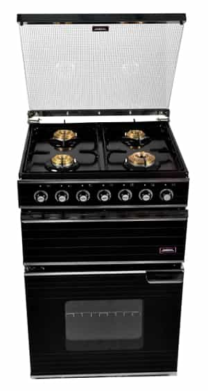 Jindal Four Burners Cooking Range