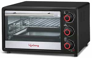 Lifelong Oven Toaster Griller 16 litre review