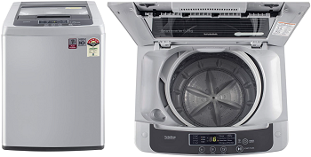 LG 6.5kg 5 Star Fully Automatic Top Loading Washing Machine (T65SKSF4Z) Review