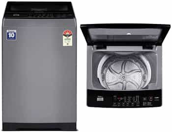 Panasonic 7Kg 5 Star Fully Automatic Top Loading Washing Machine (NA-F70LF1HRB) Review