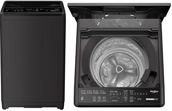 Whirlpool 6.5kg fully automatic top loading washing machine