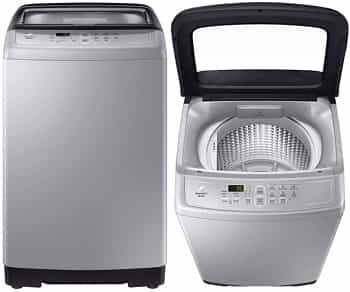Samsung 7kg Fully Automatic Top Loading Washing Machine (WA70A4002GS/TL) Review